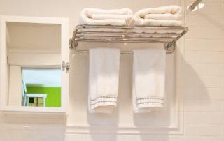 Idei de depozitare in baie