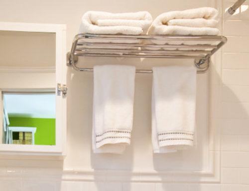 Idei de depozitare in baie – cum sa faci loc in spatiile mici