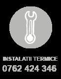 Instalatii termice